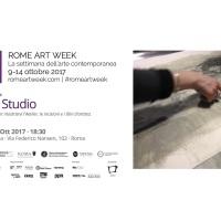 Invito Roma Art Week